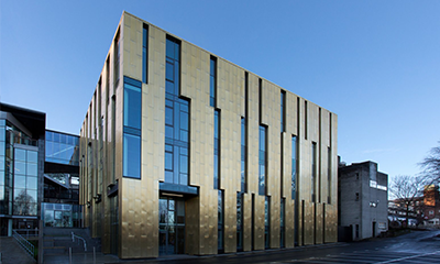 Centre for Virus Research